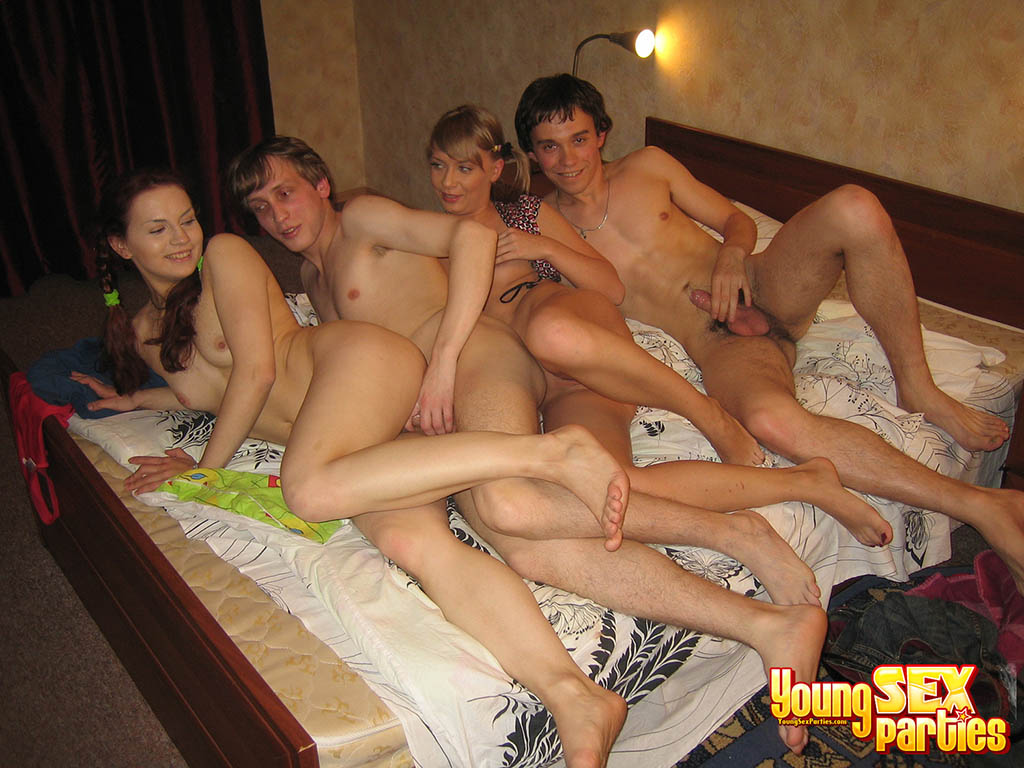 Party Porn Videos - Drunk Teen College